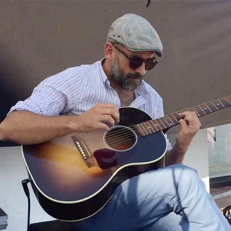 Rafa Insausti - Slack Key Hawai Guitar