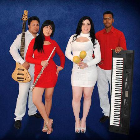 Claroscuro Band