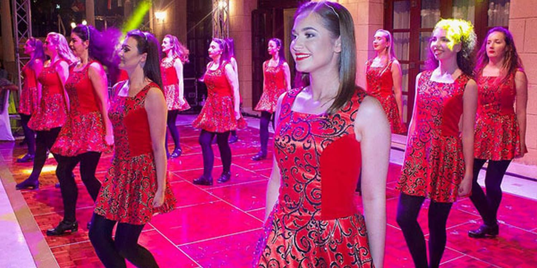 Irish Dance Show Is On The Money In Greece
