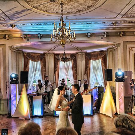 Boogie Band - Wedding Band Poland
