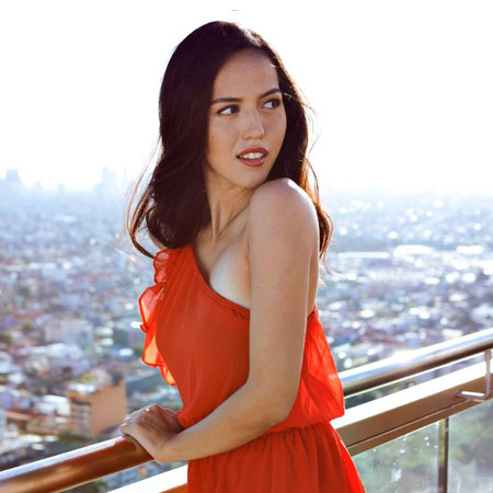 Lena McKenzie - Soprano Singer