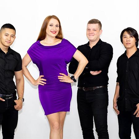Joss Band
