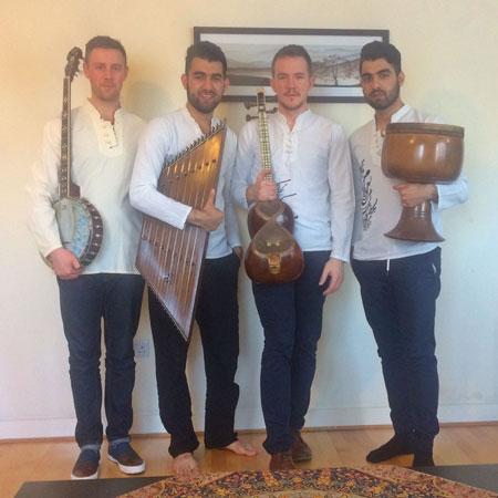 Nava Band - Traditional Page