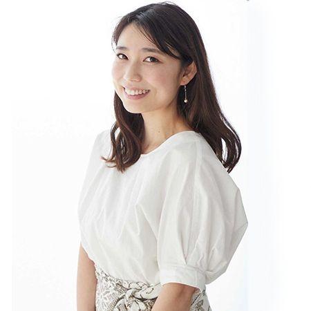 Haruka shinno - Bilingual Japanese Host