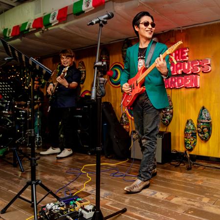 David Ma & The Voodoo Makers