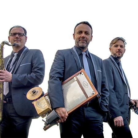 O'trio - Jazz Band