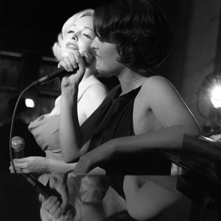 Bud & Kitty LaRoar - Jazzy Sister Act