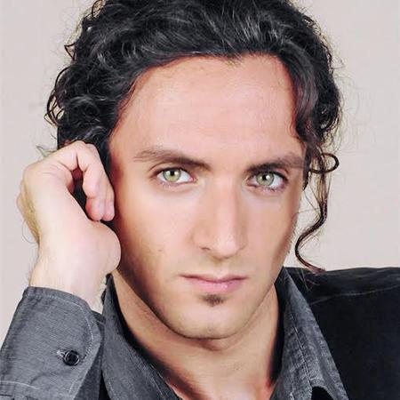 Marco Ciardo - Opera Singer
