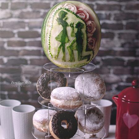 Sisi Food Sculptor