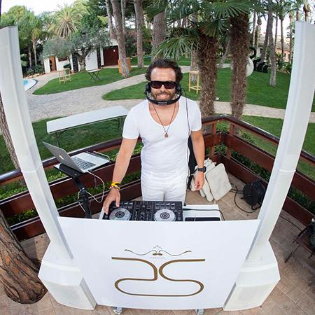 Tu fiesta DJ