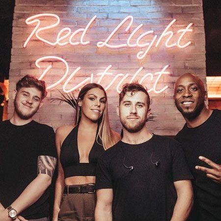 Redlight Band