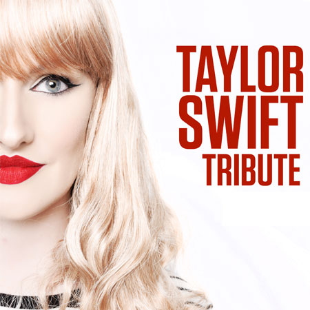 Katy Saxon - Taylor Swift Tribute