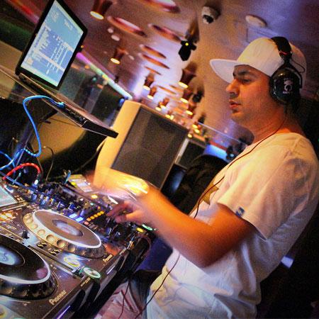 DJ Kami G