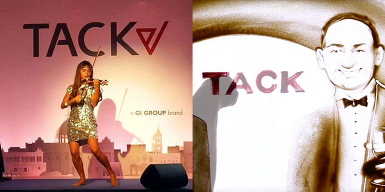 Unique Corporate Entertainment Collaboration In Rome