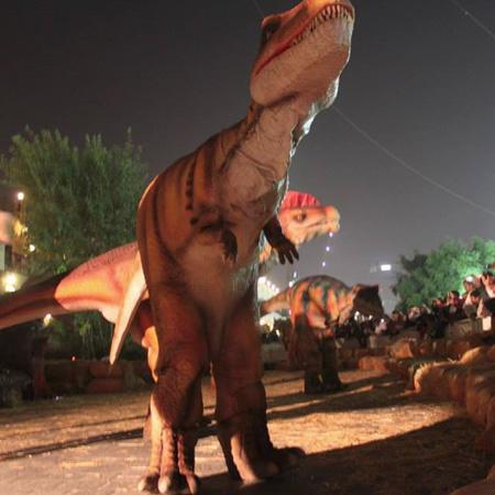 Dino Park Live