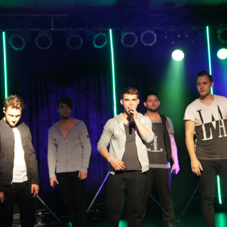 One Direction Tribute Show