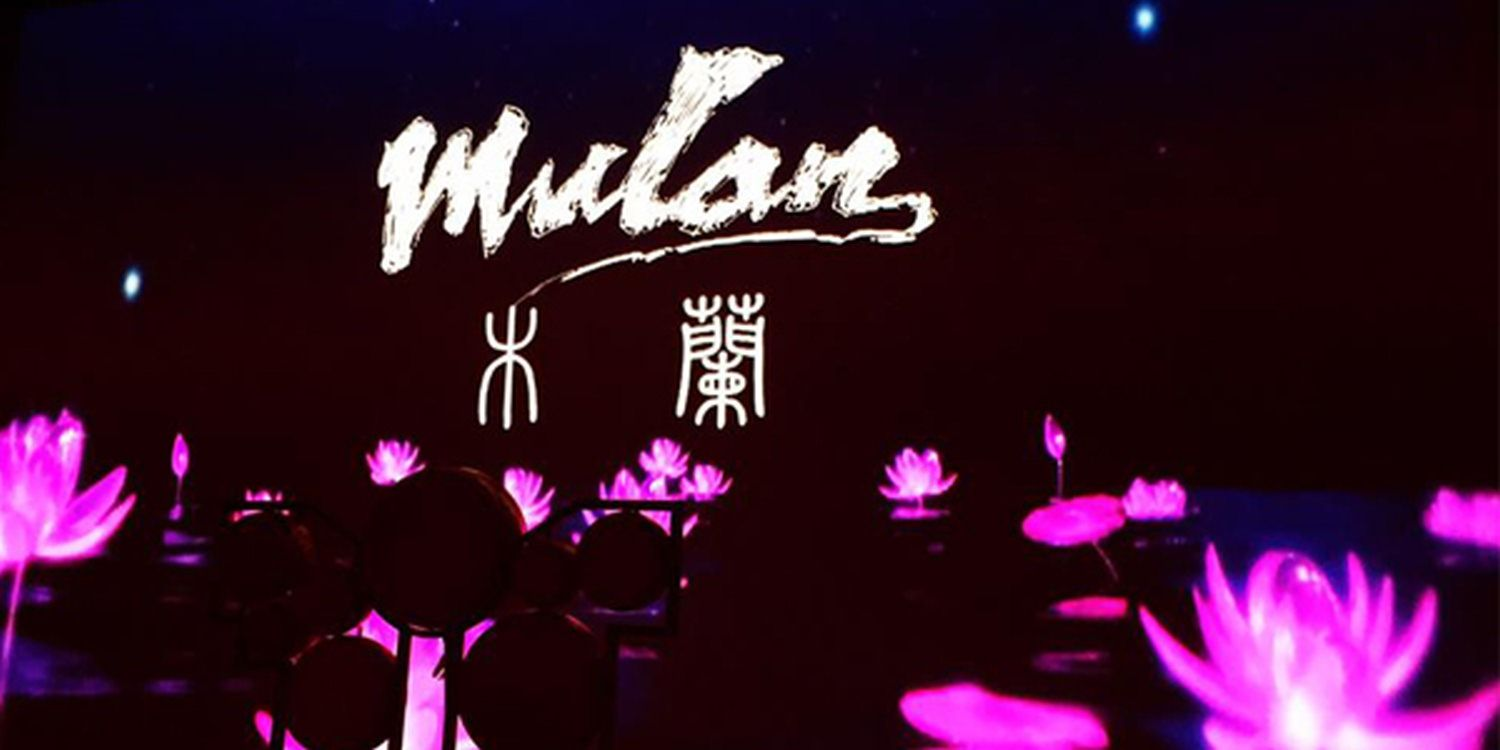 Mulan The Musical Delighted Audiences In Vancouver