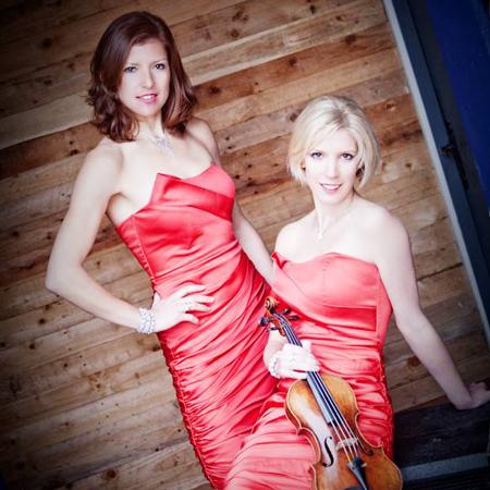 Elektra Violin Duo