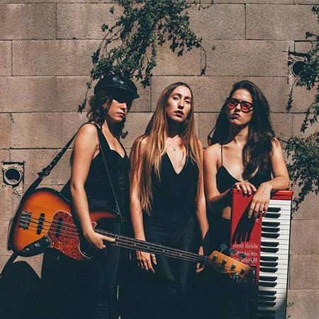 ESAS Music Band - Electro Soul & RnB Trio