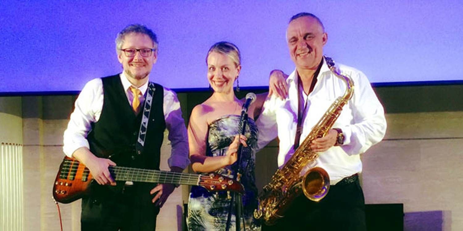 Jazz Musicians Hit All The Right Notes In Abu Dhabi