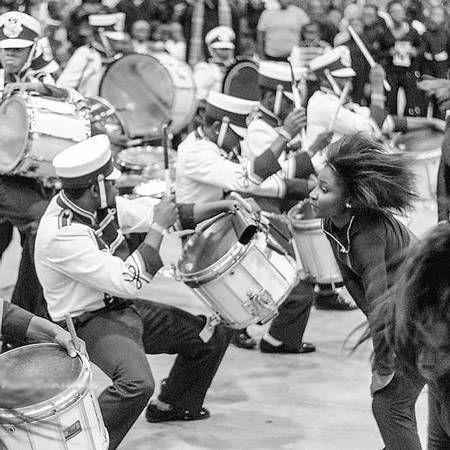 Cobra Performing Arts, Inc Drumline and Dance program