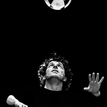 Jesus Fornies - Juggler