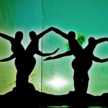 Evolution Dance Theatre - FIREFLY