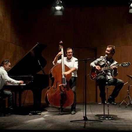 Kool Jazz Quartet