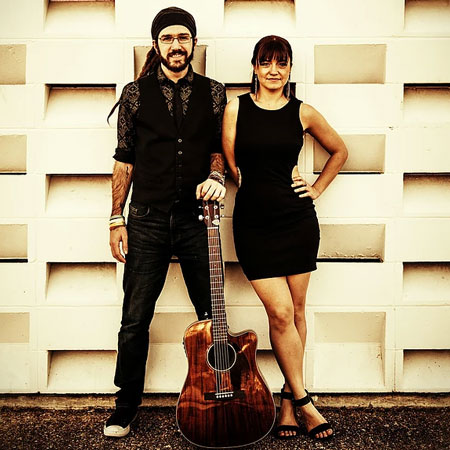 Heidi & Scott - Acoustic Duo