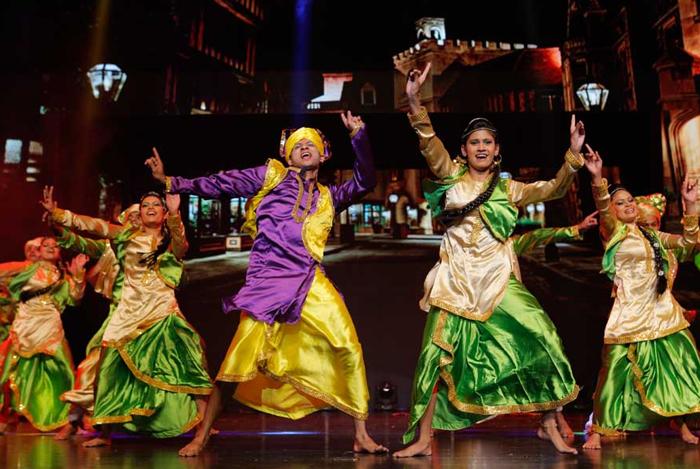 Bollywood Magic