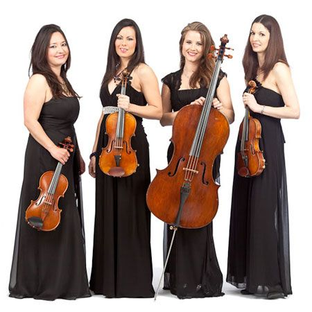 Palatine String Quartet