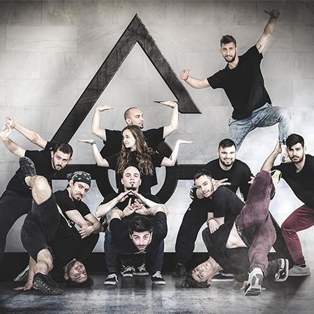 Art of Soul - Dance Group