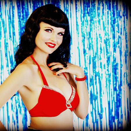 Nicolette Holman - Katy Perry