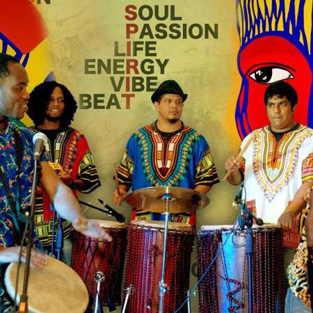 Drum Events India