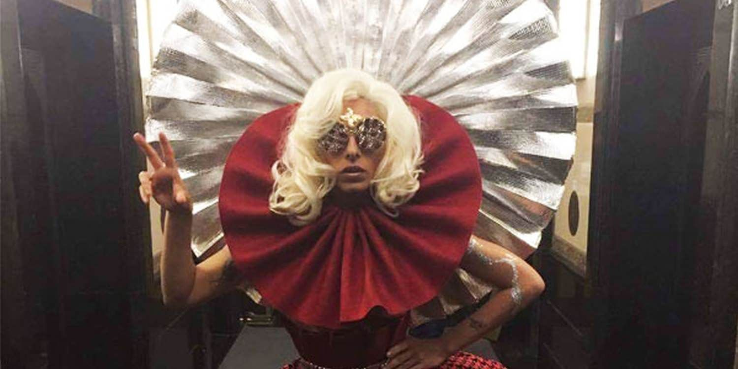 Lady Gaga Opens Corporate Space In Amsterdam