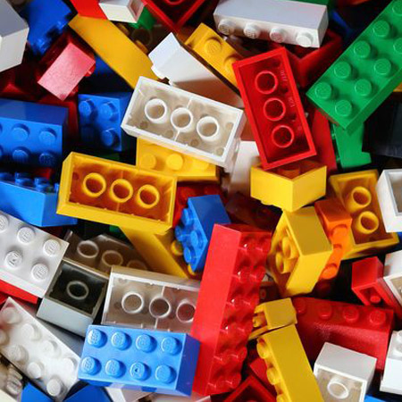 TeamBuilding.it - Lego Building