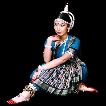 Srinwanti Chakrabarti