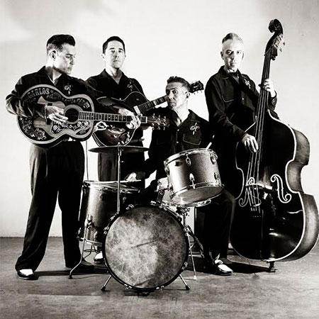The Radions