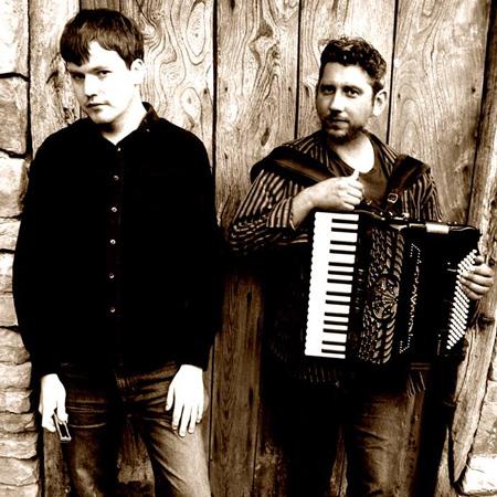 Edward Jay - Accordion Harmonica Duo