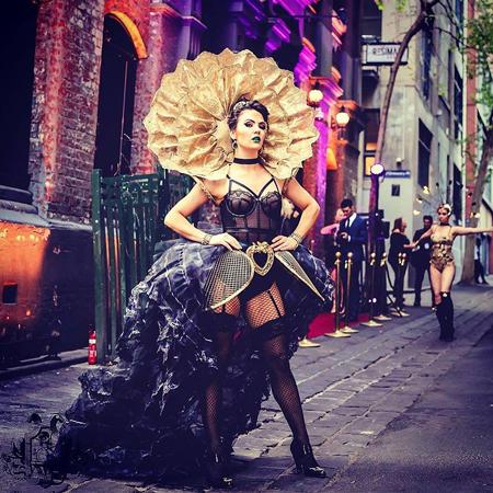 Beat Entertainment - Unique Costumes Designs