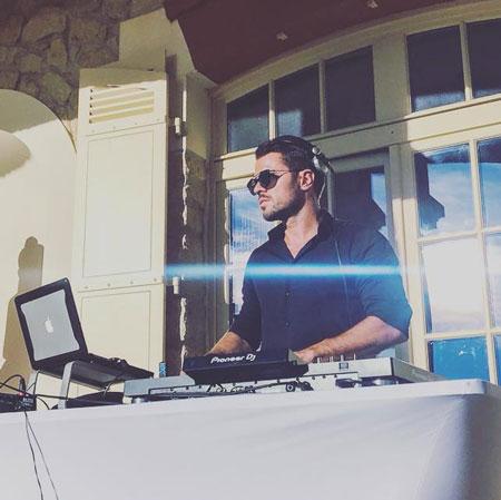 Erik D - DJ
