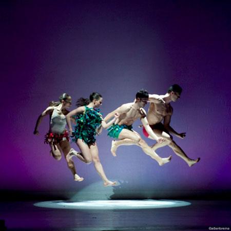 Kataklo - Athletic Dance Theatre