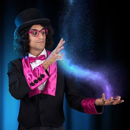 Yassin Kordoni Show - Juggler