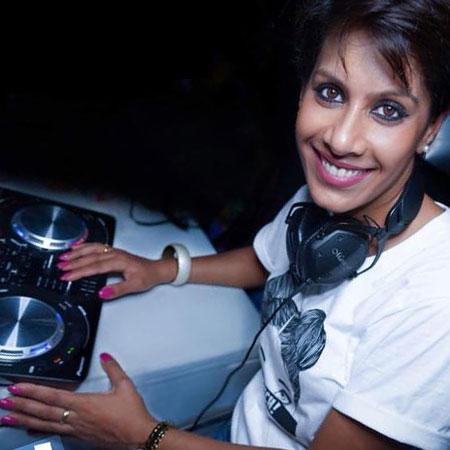 DJ Maria J