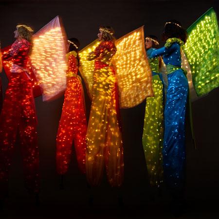 Divine Company - Colour Collection