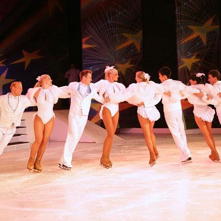 Rand Productions - Celebration on Ice