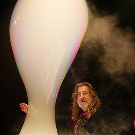 Espectáculos Pomper - Bubble Shows