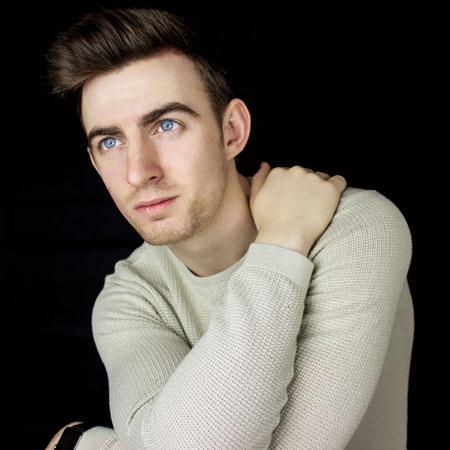Josh Glavin - Choreographer