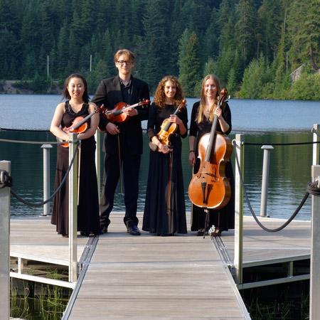 Syrinx String Quartet