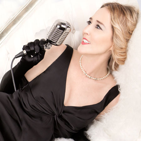 Jen De Ness Jazz
